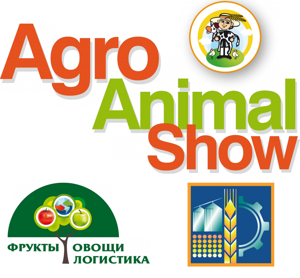 Agro Animal Show / Fruit  Vegetables  Logistics  Grain Tech